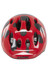 Lazer Max+ helm rood
